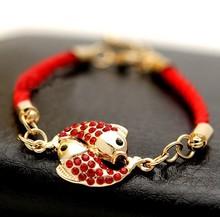 gold bracelet styles reviews
