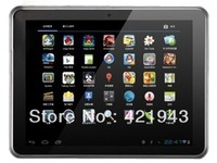 2013 Hot sale Free shipping for Chuwi V80 dual-core (16GB)Tablet PCEU adapter free, in stock!