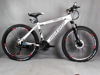 26 inch mountain bike Bicycle  21 speed   Bicycle   MTB