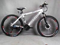 26 inch mountain bike Bicycle  21 speed   Bicycle   MTB