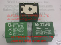 New and original  LE-24TW  update LEG-24  24VDC 10A  5pins MINIATURE RELAY  in stock ready to ship