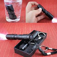 cheap 8268 small flashlight mini led lighting small flashlight Every light superacids