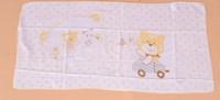 Free Shipping 100% cotton newborn baby bath towel baby towel 30*64CM