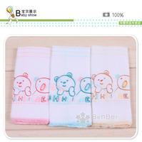 Free Shipping Carbasus print handkerchief baby handkerchief baby feeding towel