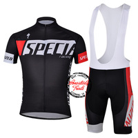 Free Shipping 2013 Men/Women Short Sleeve Vocational Cycling Jersey with Bib Pants shorts cycling clothing A031+Hongkong Post