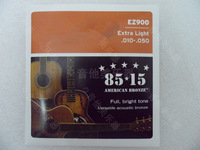 Freeshopping ez900 Electric Guitar Strings 010-050
