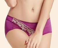 Free Shipping Wholesales luxury Women's sexly underpants - AV054