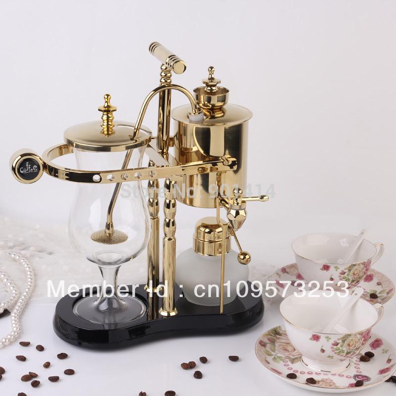 2015 yixing teapot tea filter new brand balancing siphon system coffee maker vacuum brewer jd-4g 450ml promotion espresso(China (Mainland))