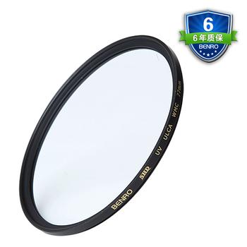Benro paradise series ulca composite, shd wmc uv mirror 77mm multi-layer coating filter