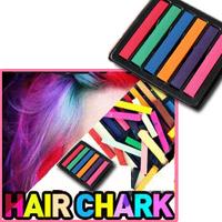 Wire senellier softpastels gradient crayon hair dye stick haircolouring chalk box 6