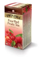 Royal twinings hawthorn fruital black tea