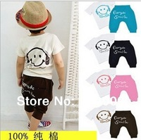 IN STOCK boy/girl clothing sets baby summer suits kids cartoon clothes high quality wears t-shirt+short pants free shipping