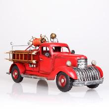 wholesale diecast fire truck models