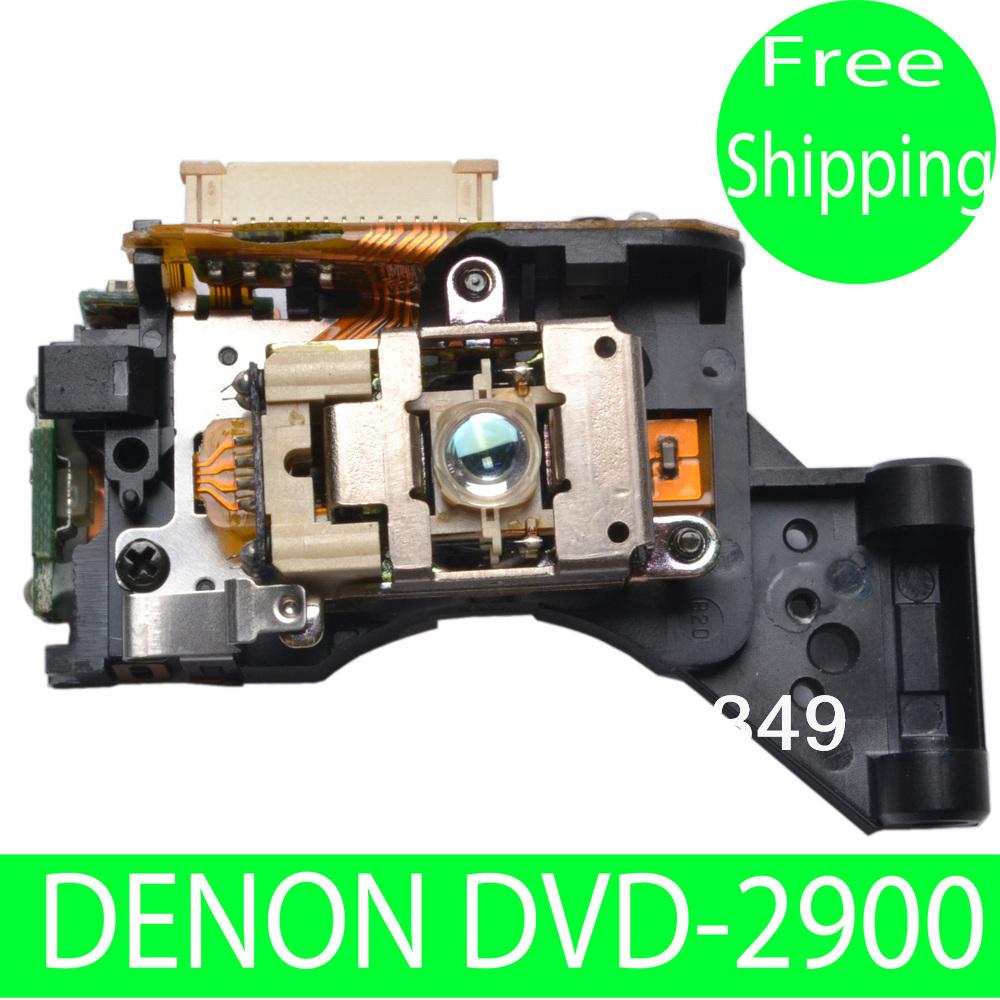 Объектив Lasereinheit DENON DVD2900 /dvd/2900 джой dvd