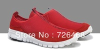 2013 new breathable mesh motion low shoes flat sheet for men's shoes for women's shoes