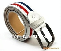 FREE SHIPPING Factory direct Fashion Canvas belts, men and women casual belt fashion belt decorative belt mountaineering