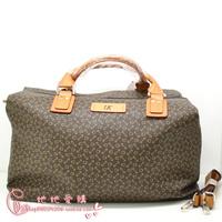 Men and women bags uk genuine leather handbag cross-body 16 a48108 luggage