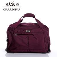 One-way round 24 portable trolley bag luggage travel bag luggage bag