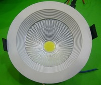 18W integrated chip LED Down Lght Ceiling Lamp  3500K-6500K Free Shipping
