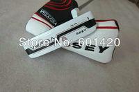 "ODS VERSA #1 White or Black Golf putter 33""/34""/35"" shaft length free cover freeship"