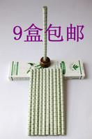 Free shipping Natural plant antibiotic air moxa incense stick