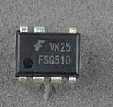 Fsq510 lcd power supply chip
