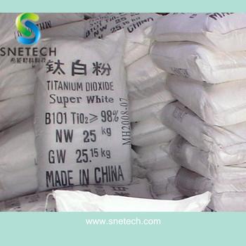 (Painting)Titanium Dioxide Anatase CHR-505