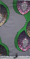 Free Shipping !2013 New design 100% cotton ankara wax ,6yards/piece,african wax prints fabric,S622,wax fabric cotton