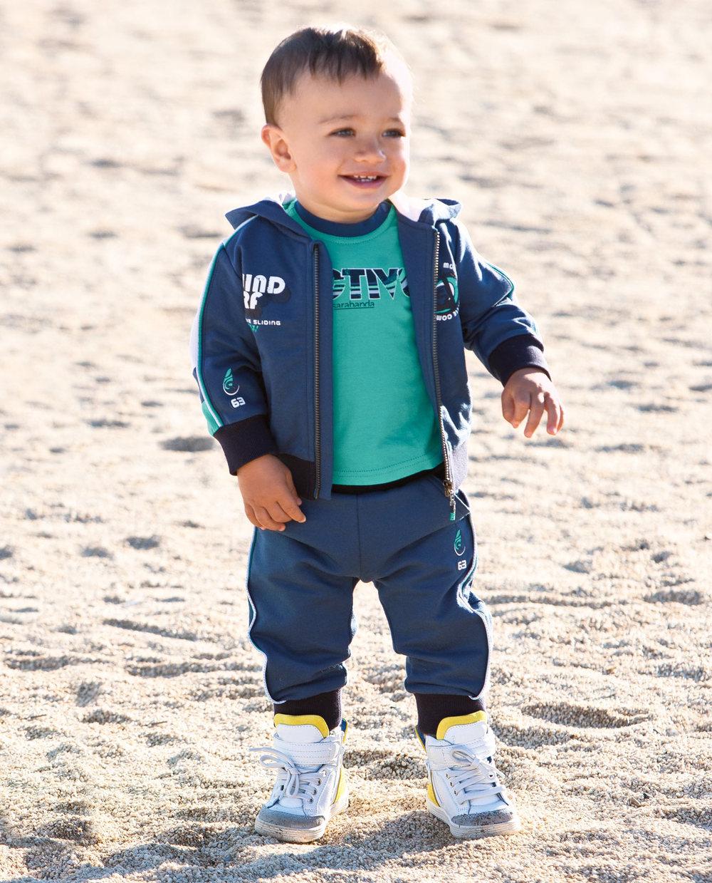 Модная Одежда Для Мальчиков 1 Год