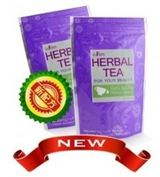 Oslim hrebaceous herbal slimming tea weight loss tea and flowers
