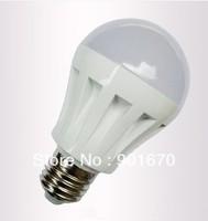 China air post Free shipping 4 pcs/lot super high quality E27 9W LED bulb Energy saving bulb with IC driver wholesale