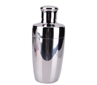 680ml duke style cocktail shaker cup wine glass