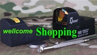 Micro Doctor switch red dot sight scope black free shipping
