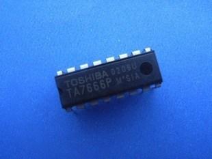 Audio level driver IC()