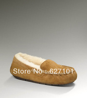 Free Shipping 2013 Newest 3312 Womens Ansley Australia Snow Boots 100% Real Sheepskin with original box, Size US5-10