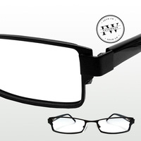 Commercial facewear classic male glasses, plates frame myopia glasses frame male full frame glasses
