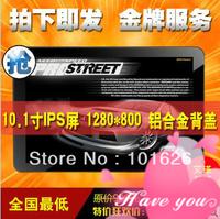 100%Original Brand new In Stock Ainol Novo10 Hero quad Core tablet pc 10.1 ATM7029 1.5Ghz android 4.1  1GB 16GB HDMI Dual Camera