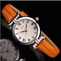 Free shipping 2013 new arrival fashion julius  retro watches woman watches femal fashion watch