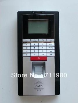 Biometric Fingerprint Access Control time AttendanceRFID Reader Scanner Sensor Code System For Door Lock