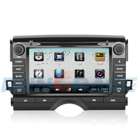 Toyota New Reiz Car DVD GPS ,2 din 8 inch Rav4 special DVD,with GPS,Bluetooth,TV,Game,Radio,etc Free shipping