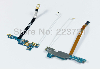 For samsung galaxy s2 microphone sensor flex cable with singal antennas line accessories spare parts
