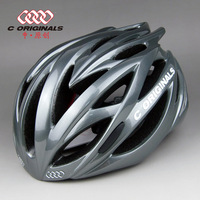 Free shipping C originals sv333 bicycle helmet ultra-light ride helmet one piece  100% Authentic