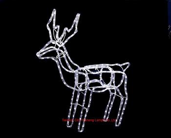 Rope light motif series - LED light for christmas