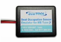 MB Seat Occupancy Occupation Sensor SRS Emulator Type 2 for Mercedes Benz E W211 SL W230 SLK W171