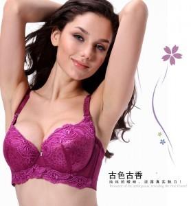 Sexy deep v lace brand plus size 34d 36c 36d 38c 38d 40c 40d bra push up bras for women vintage brassiere underwear intimates