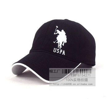 [H10] Wholesale fashion cheap snapback hats high quality polo hats men's and women baseball cap 100% cotton free shipping H1