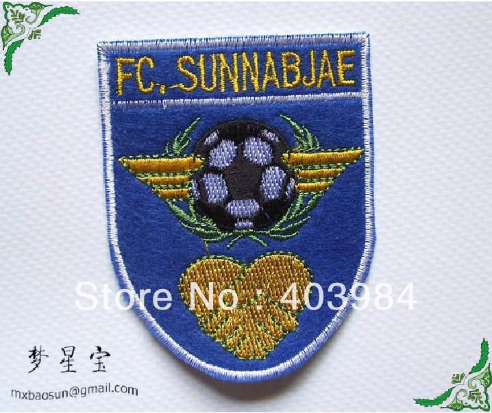 Заплатка для одежды 30pcs/mxb286 Badge