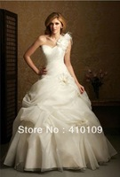 Free Shipping 2013 New Arrival Tansi Bridal Wedding Dress,Wedding Gown