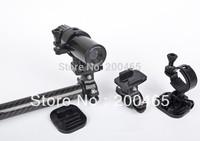100% Gurantee Full HD 1080P H.264 sport camera dvr  5.0mega waterproof