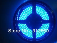 [Seven Neon]Free DHL express 50meters IP65 waterproofing 8mm FPBC 335 120leds/meter side emmiting light LED SMD strip